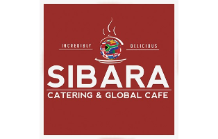Enjoy 1/2 Off Today at Sibara Catering and Global Cafe